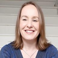 Dr. Alison Whybrow