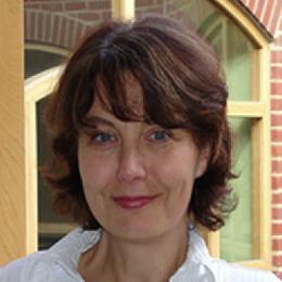 Lesley Hudd